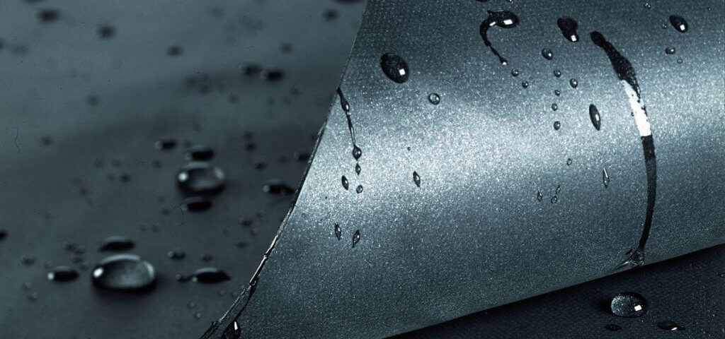 povlaková krytina EPDM
