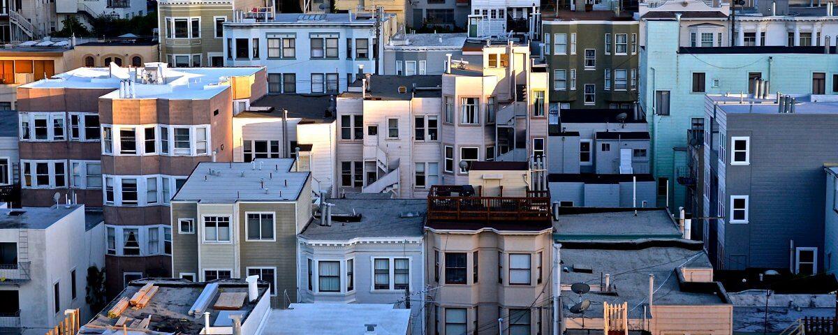 Plochá strecha - je znovu čoraz populárnejšia